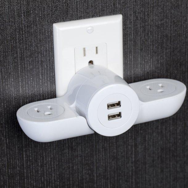 Quirky Power Pivot $13