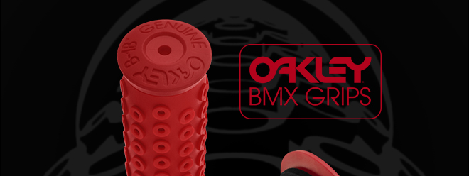 OAKLEY BMX GRIPS