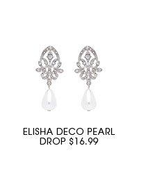 Elisha Deco Pearl