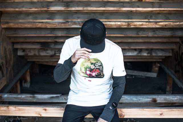 RVCA y FUCT | Protect Freedom