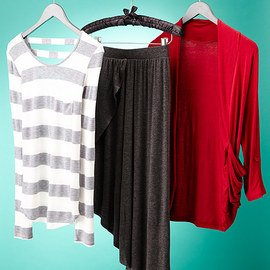 Line It Up: Stripes & Solids