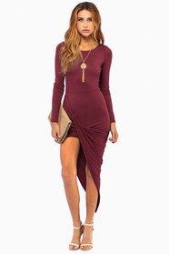 Jocelyn Midi Dress