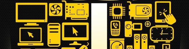 NEWEGG E-BLAST'S ULTIMATE BLACK FRIDAY CODES UNLOCKED