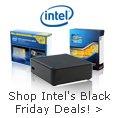 Shop Intel's Black Friday Deals!