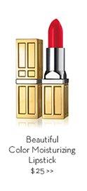 Beautiful Color Moisturizing Lipstick $25.