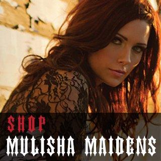 Metal Mulisha Maidens Sale
