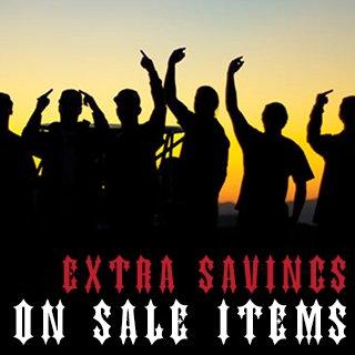 Metal Mulisha Sale