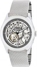 Men's Kenneth Cole Skeleton Automatic