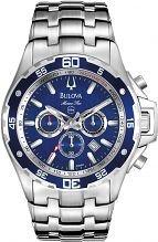 Men's Bulova Marine Star Chronograph