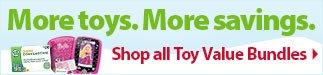 Shop Toy Value Bundles