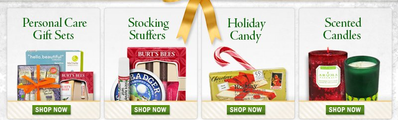 Save An Extra 15% Off Great Gift Categories
