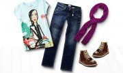 Kids' Designer Deals: Custo, Armani & More | Shop Now