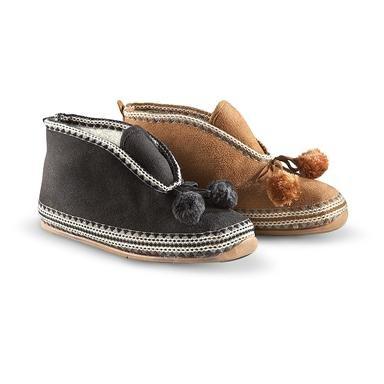 Women's Deer Stags® Slipperooz™ Bootie Slippers