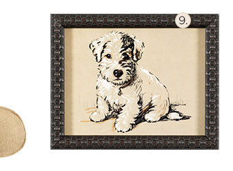 Dog Days Prints
