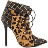 Della - Leopard