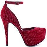 Gillen - Red