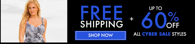 Free Shipping + up to 60% OFF All Cyber Sale Styles - Shop Now