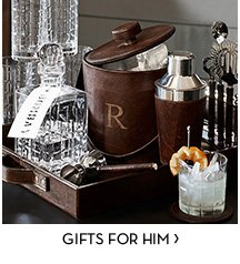 GIFTS FOR HIM ›