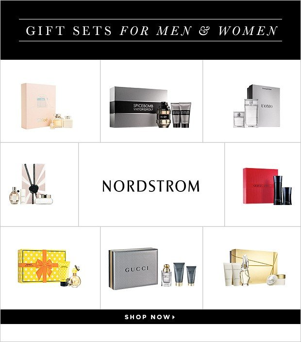 8 Perfect Presents At Nordstrom For That Special Someone