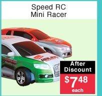 RC Mini Racer
