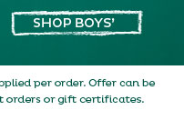 Shop Boys' Tops