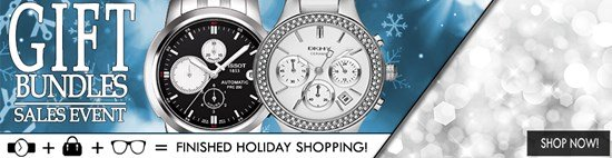 Bundle and Save! Hand-picked products perfect for holiday shopping