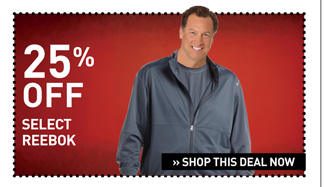 Shop Select Reebok