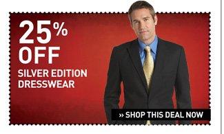 Shop Select Silver Edition