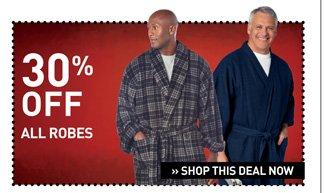 Shop Select Robes