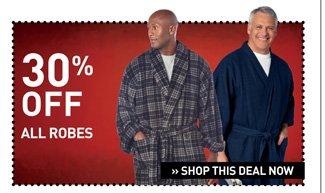 Shop Select Robes