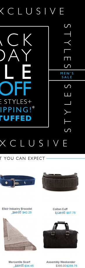 griffin | 35% Off Select Styles