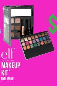 e.l.f. Make-Up Sets - $5! SHOP NOW!