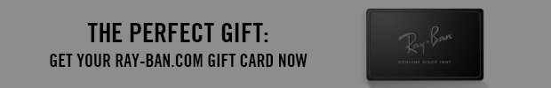 Get your Ray-Ban.com gift card Now