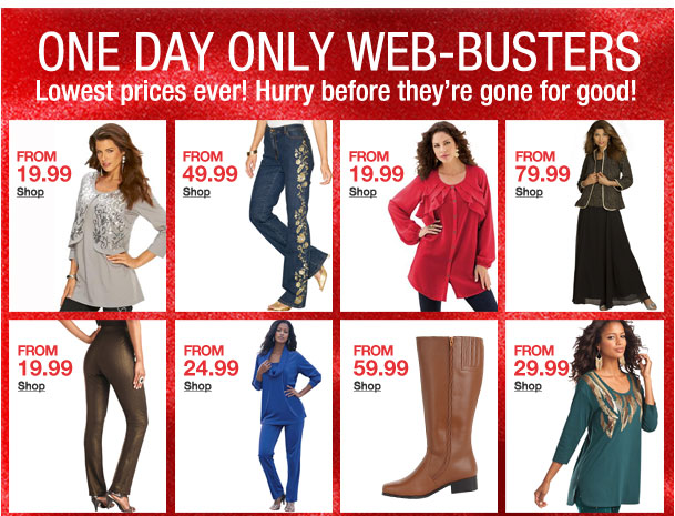 One Day Web-Busters