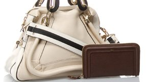 Chloe and Celine Handbags and Wallets