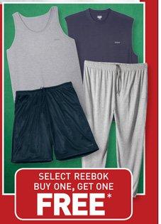 Shop All BOGO Free Reebok