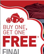 Shop All BOGO Free