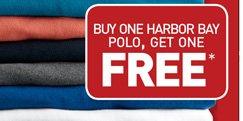 Shop All BOGO Free Polos