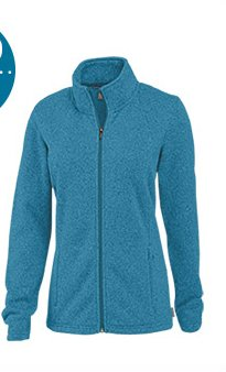 Women's Mckenzie Full Zip