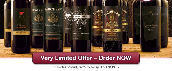 Just $10 a bottle. Very limited offer. Order today.
