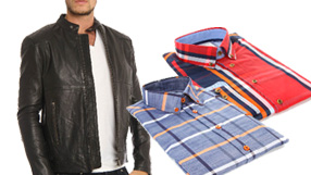 Lindbergh Menswear