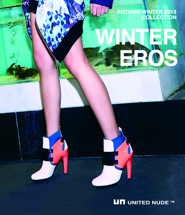 Introducing Winter Eros