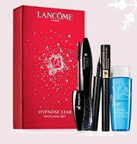 HYPNOSE STAR MASCARA SET