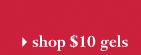 shop $10 gels