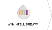 With INTELLIBREW™