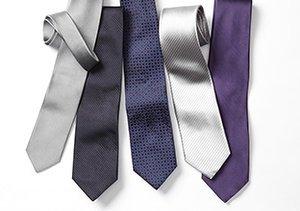 Italian Flair: Scarves & Ties