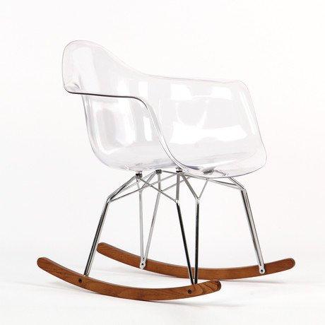 Diamond Rock Chair