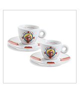 Schnabel Art Collection Espresso Cups