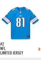 #2 NFL LIMITED JERSEY
