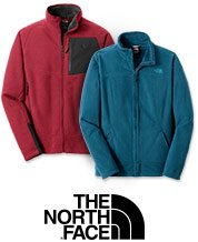 THE NORTH ®FACE